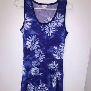 NWOT LuLaRoe Nikki Dress
